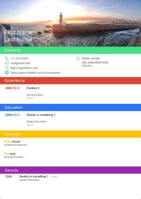 Common Resume Format Errors - Jobscan Blog